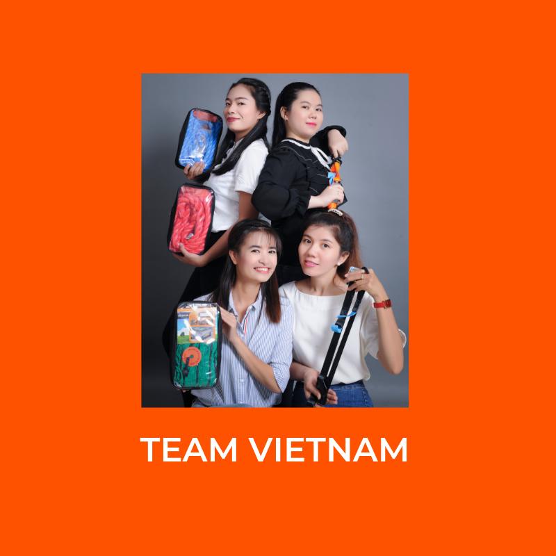 Team Vietnam