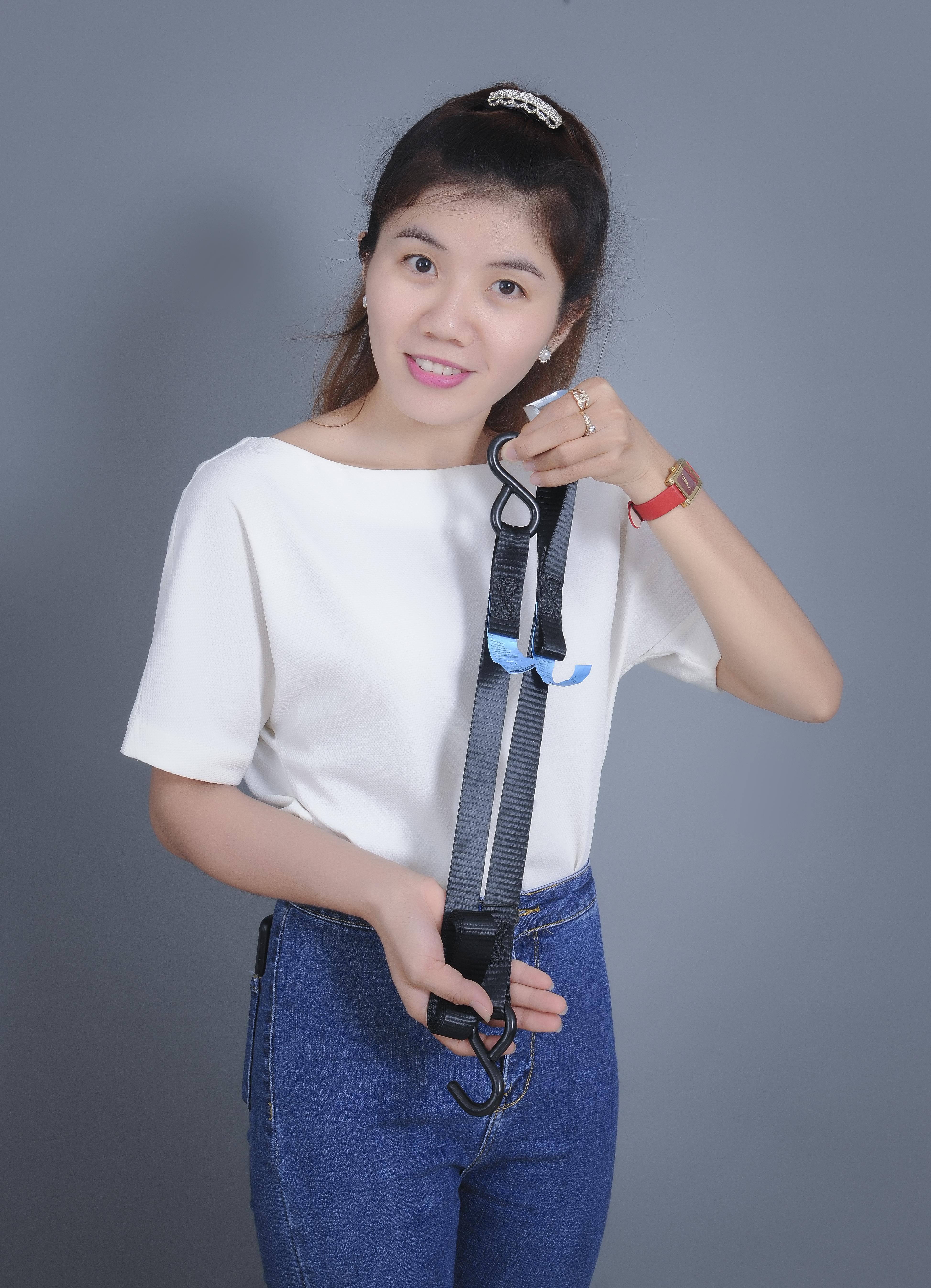 Ms. Hue Le