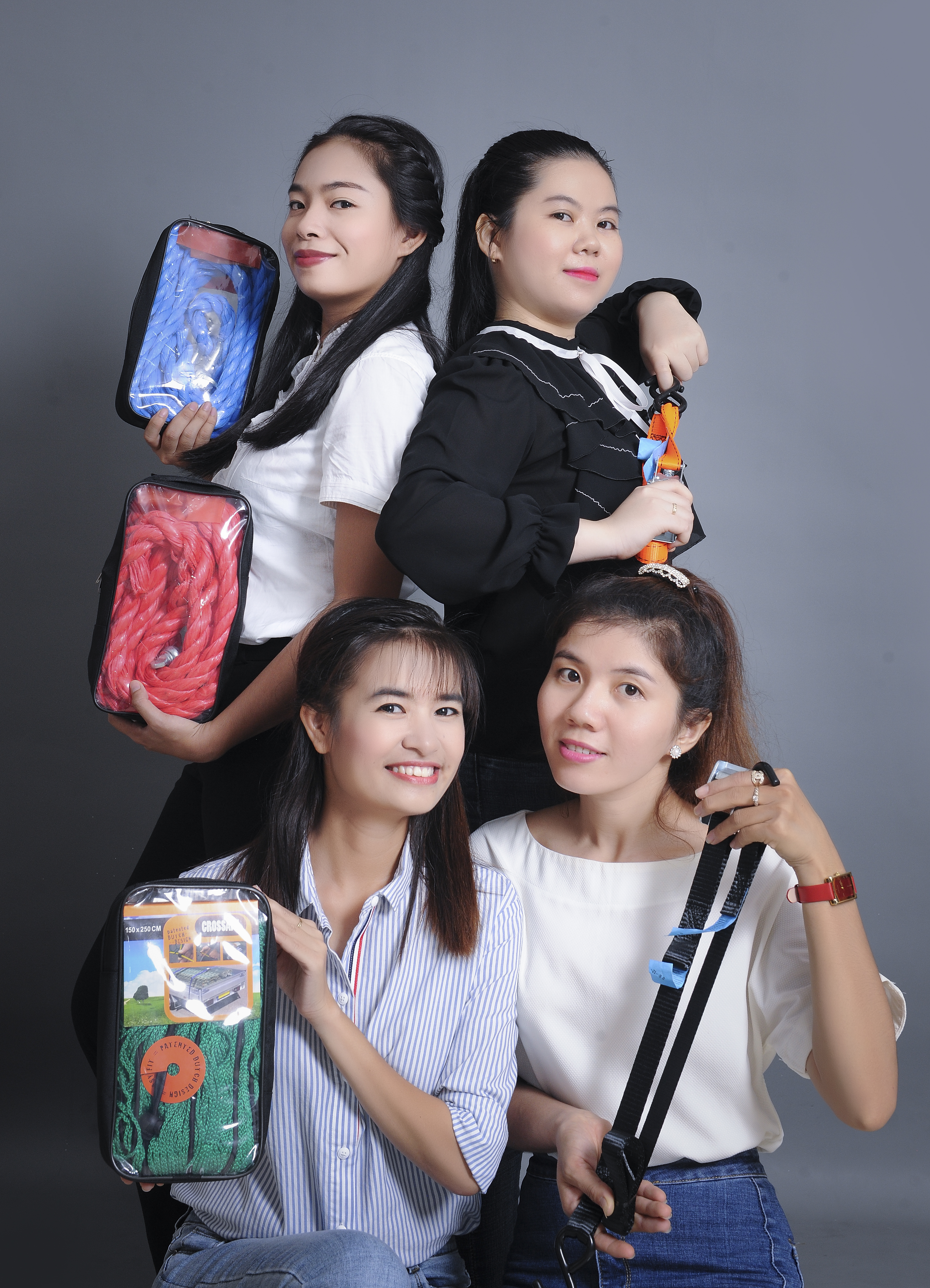 Ms. Thoa Tran