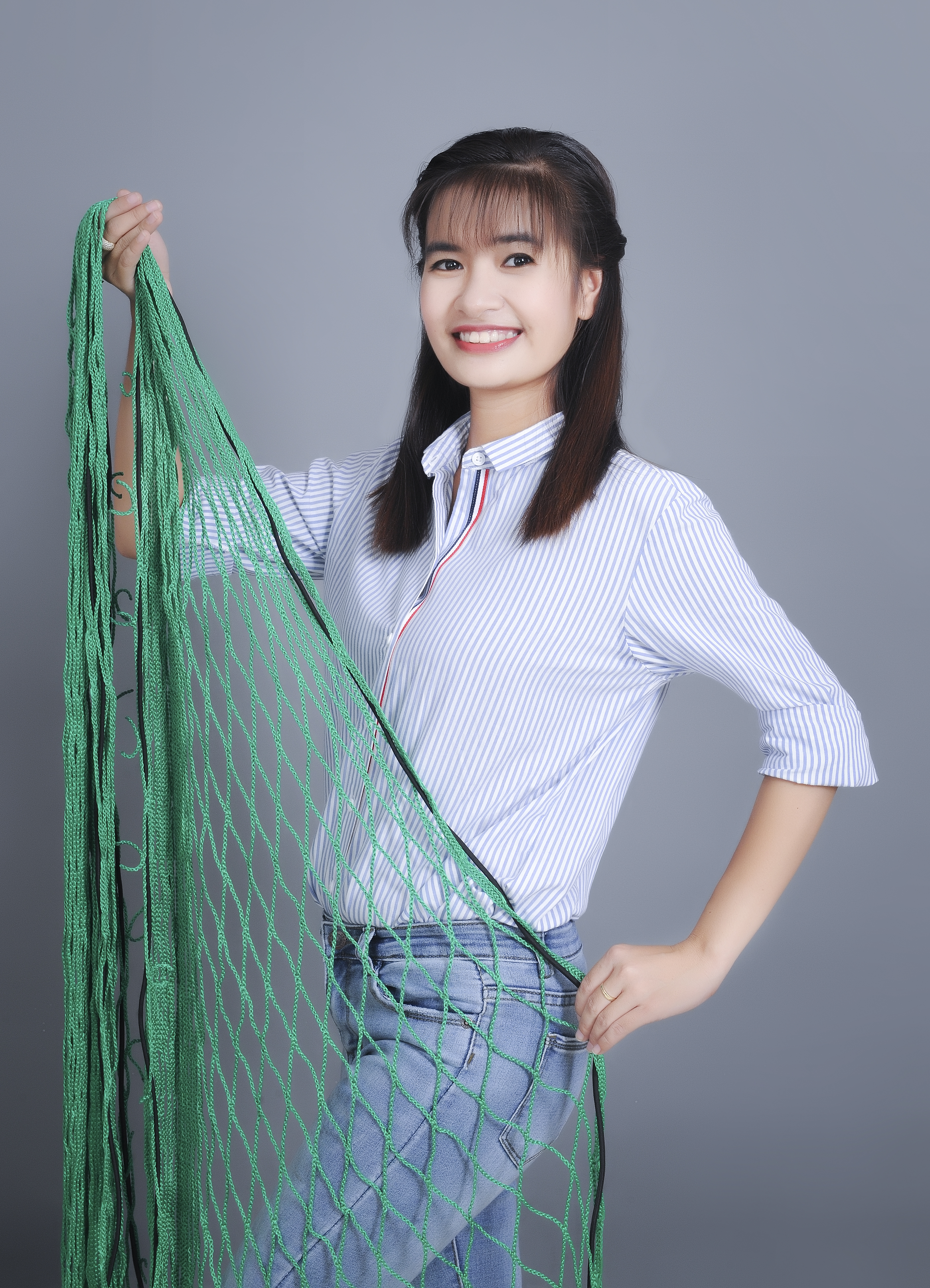 Ms. Lien Pham