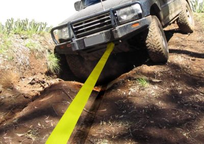 off road strap